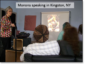 kingston lecture